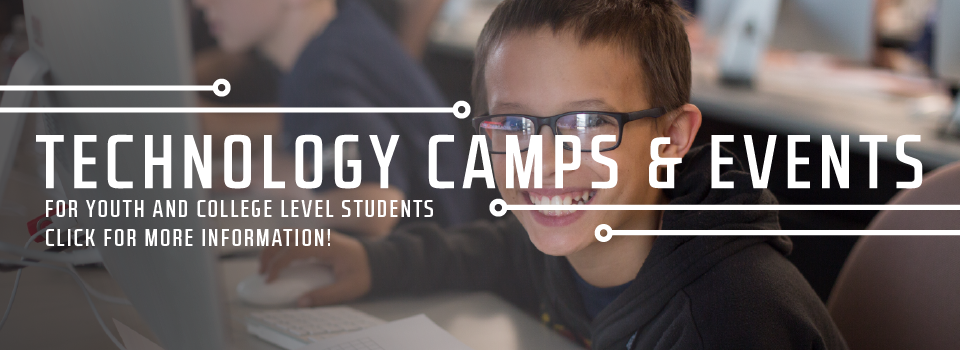 Technology Camps and Events